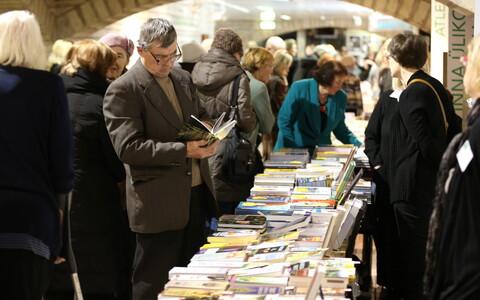 Tallinna Raamatumess