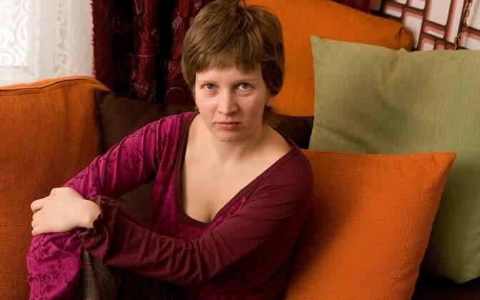 Tatjana Kozlova-Johannes