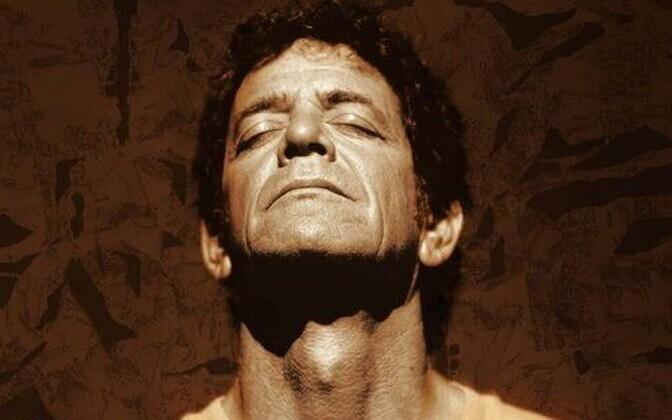 Lou Reed Berlin plakat