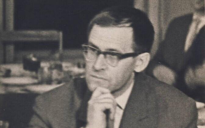 Ilmar Malin