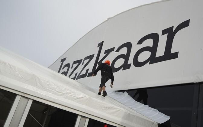 Jazzkaar