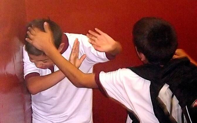 Lapsepõlve kiusamise tagajärjed võivad mõjutada kogu edaspidist elu