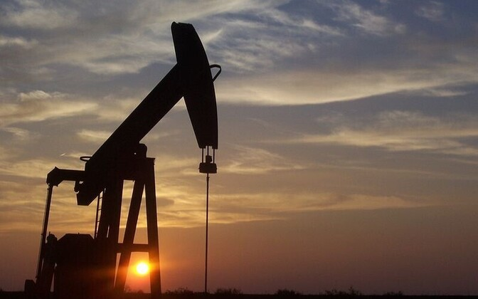 Naftapuurtorn.