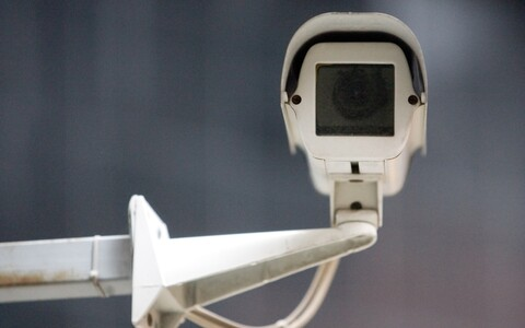 Use of security camera footage must comply with the GDPR.