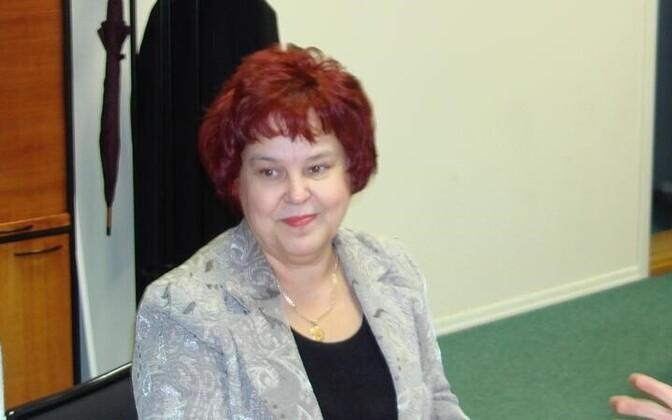 Galina Vologdina