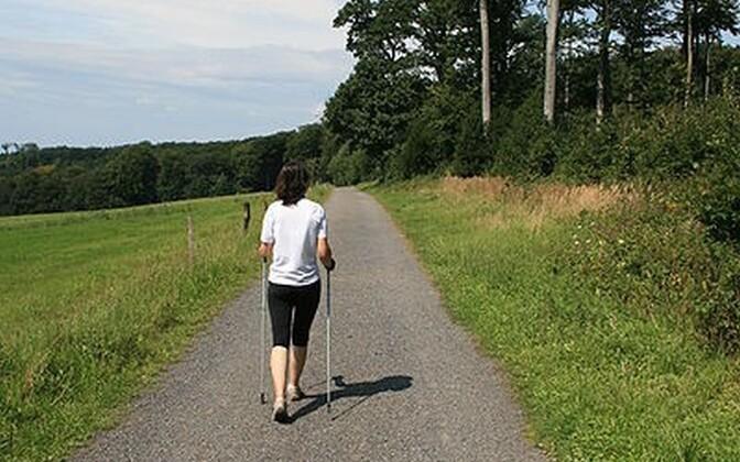 Liikumine on südametervisele olulise tähtsusega
