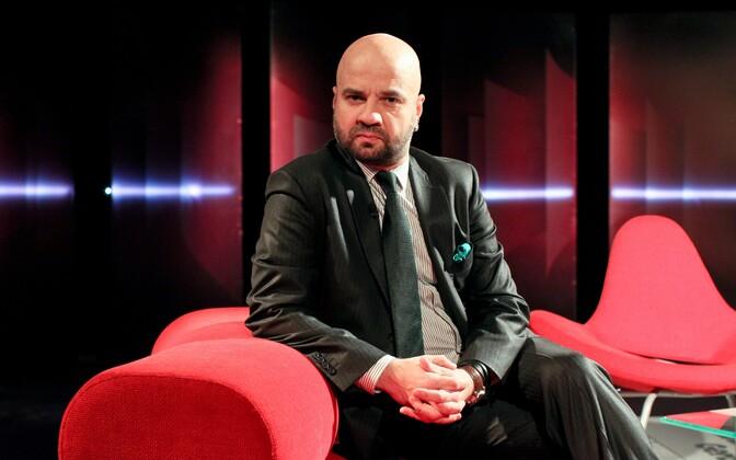 Mihkel Raud lubab sügisel naasta TV3 ekraanile