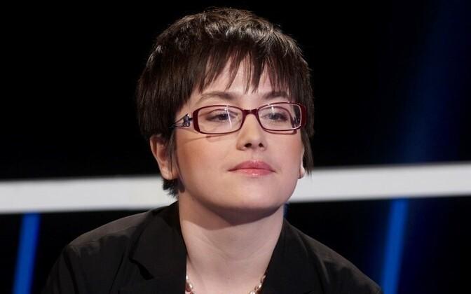 Jevgenia Värä.