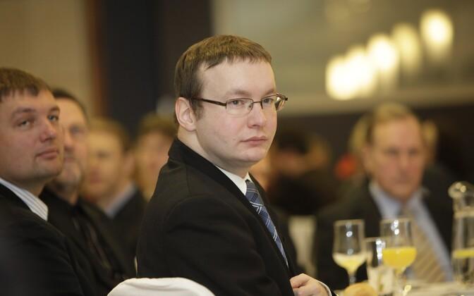 Tõnis Saarts on Tallinna ülikooli politoloog.