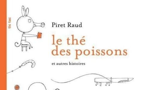 """""""Natuke napakad lood"""" prantsuskeelne väljaanne"""
