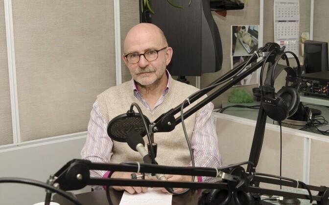 David Vseviov juhib saadet