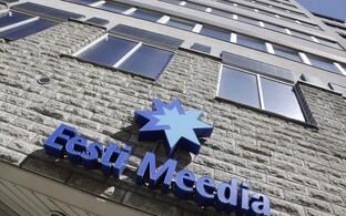 В концерн Eesti Media входят телеканалы