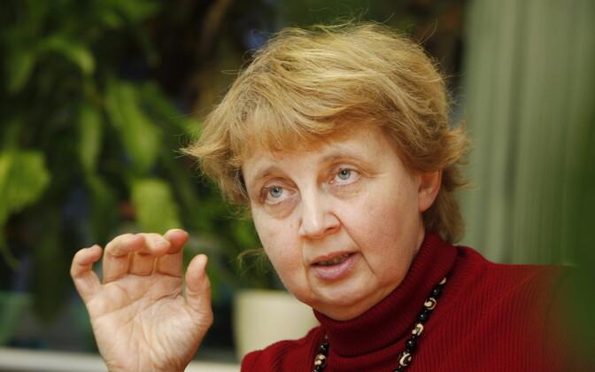 Марье Йозинг.