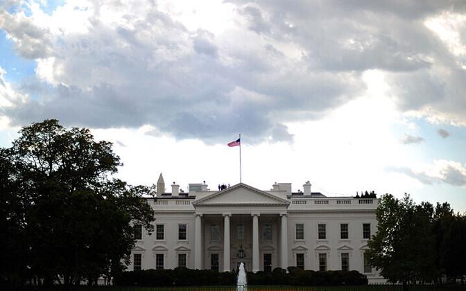 Valge maja Washingtonis