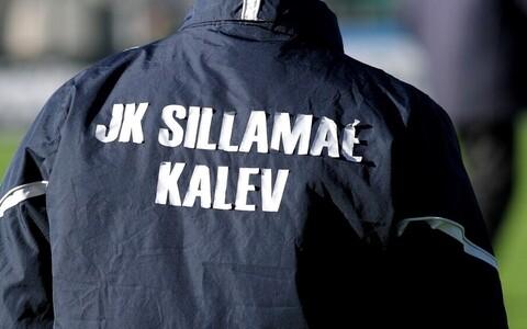JK Sillamäe Kalev