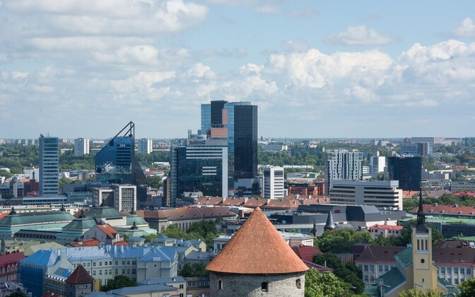 The two debates are aiming at making the 2017 local elections more accessible for English speakers, though they will focus on the campaigns in Tallinn.