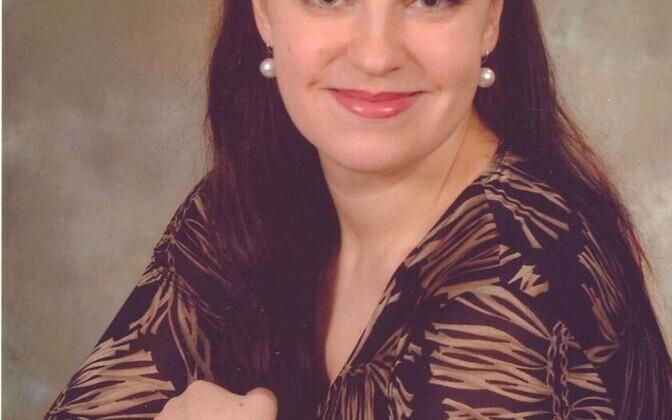 Monika-Evelin Liiv