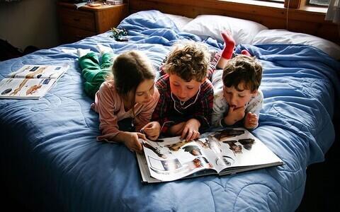 Говоря о воспитании детей, важно не только что мы делаем, но и как мы это делаем.