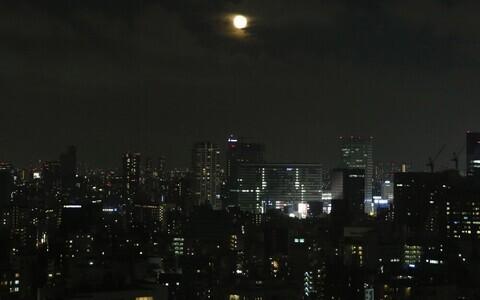 Tokyo säilitas maailma suurima linna tiitli.