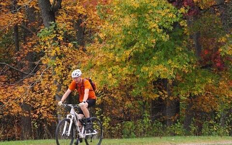 Jalgrattalt kukkumised põhjustavad sageli põrutusi