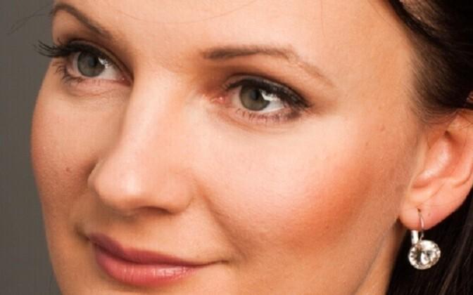 Katrin Targo
