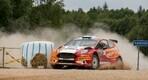 Rally Estonia viimane võistluspäev. Ott Tänak