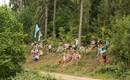 Rally Estonia viimane võistluspäev.
