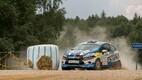 Rally Estonia viimane võistluspäev. Sander Pärn