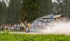 Rally Estonia viimane võistluspäev. Karl Kruuda