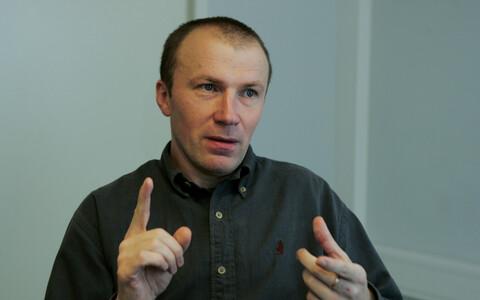Leo Kunnas.