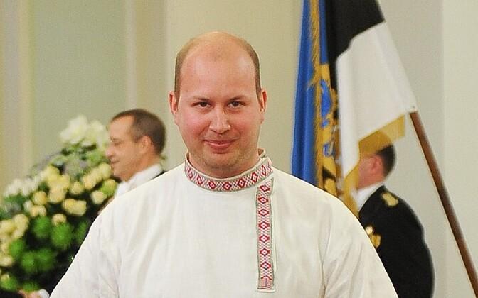 Igor Taro