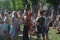 Zetode kontsert Kirsimäel