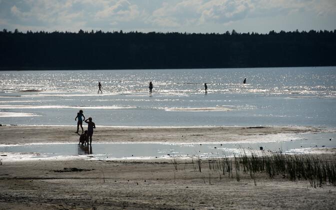 Kakumäe beach