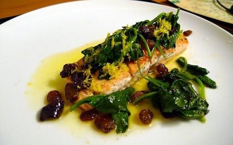 D-vitamiini leidub rasvastes kalades