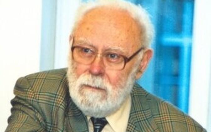 Olev Sau