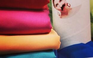 94b0dd185bd Eesti disainerid plaanivad innovatiivse kangatükiga maailma vallutada