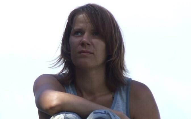 Mari Öö Sarv on vabaühenduste liidu EMSL-i töötaja.