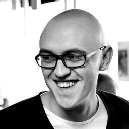 Filmirežissöör ja stsenarist Martti Helde.