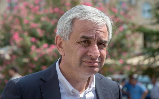 Raul Hadžimba.