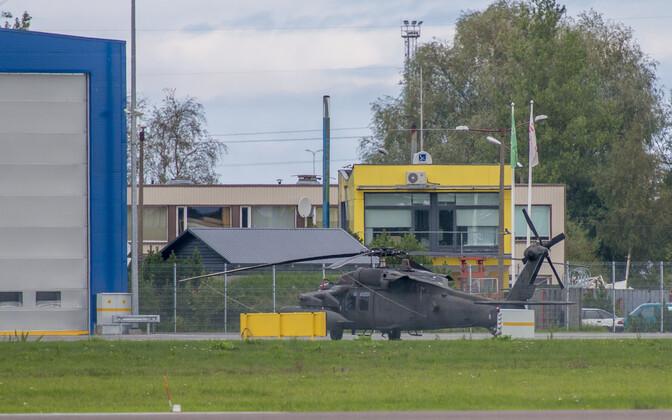 USA helikopterid