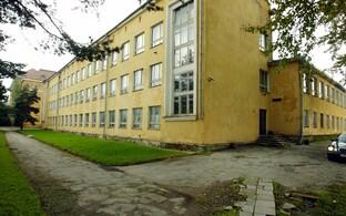 Tallinna muusikakeskkooli õpilaste praegused õppetingimused on kõige keerulisemad.