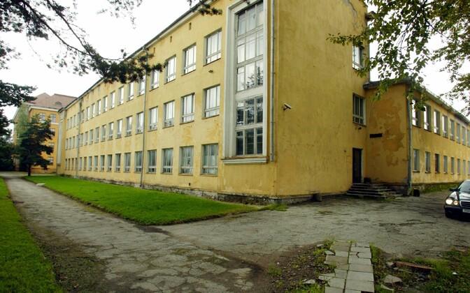Tallinna Muusikakeskkool