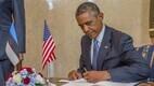 Barack Obama Kadriorus.