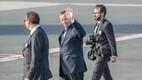 President Ilves saabub Obamat ära saatma