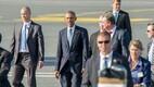 Obama valmistub lahkuma