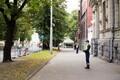 Turvameetmed Eesti Panga juures