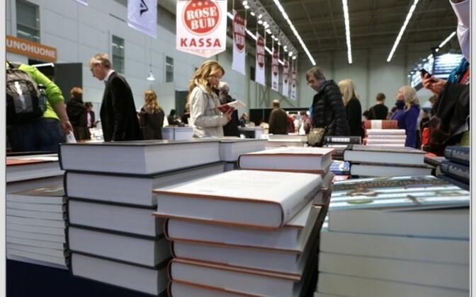 Kirjastustes näevad EV100 raamatusarja hanke tingimustes mitmeid küsitavusi.