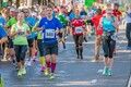 42 km run