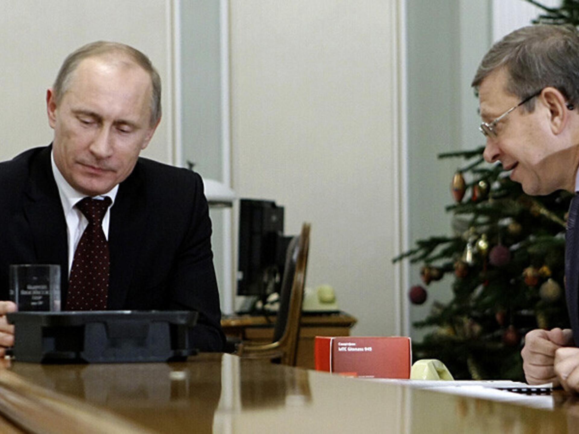 71ef0b89d41 Moskva linnakohus jättis Jevtušenkovi koduaresti | Välismaa | ERR