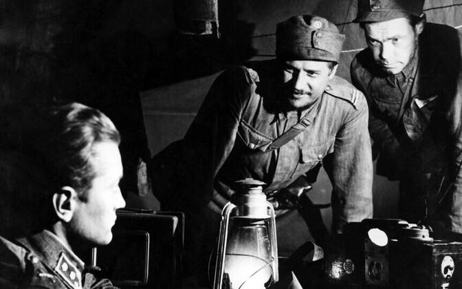 Kaader 1955. aasta filmist
